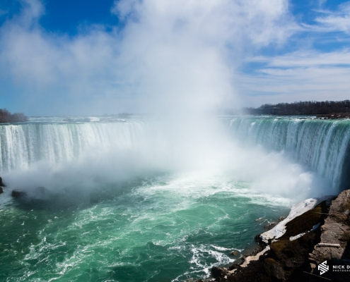 Niagara Falls, ON, CA